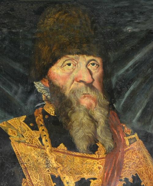 Johann Rantzau
